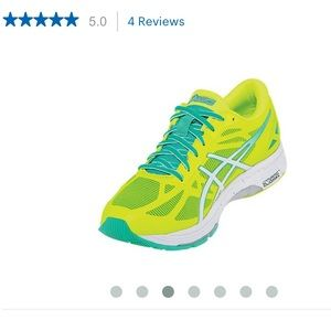 ASICS Running shoes!